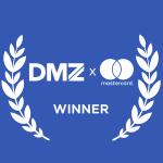 DMZ x mastercard winner
