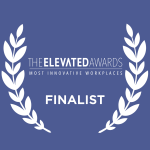 the elevated awards finalist