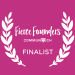 Fierce Founders Communitech Finalist