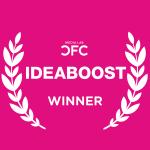 Media Lab OFC ideaboost winner