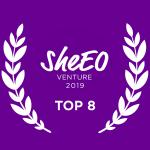 SheEO venture top 8