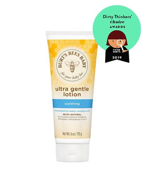 Burt's Bees Ultra Gentle Lotion