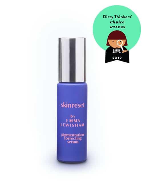 Skin reset serum