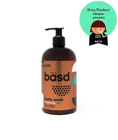 basd bodywash
