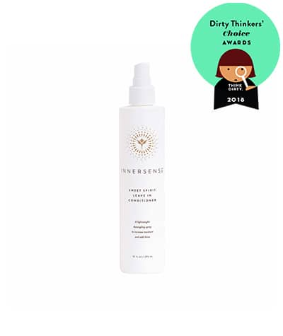 innersense beauty conditioner