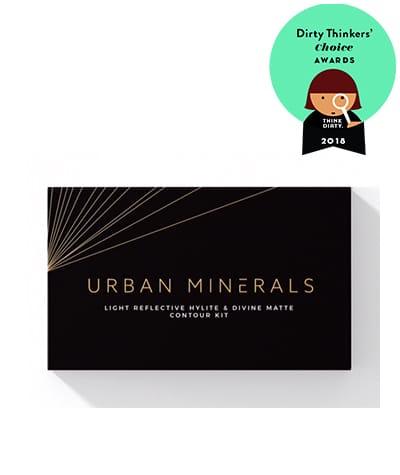 urban minerals contour kit