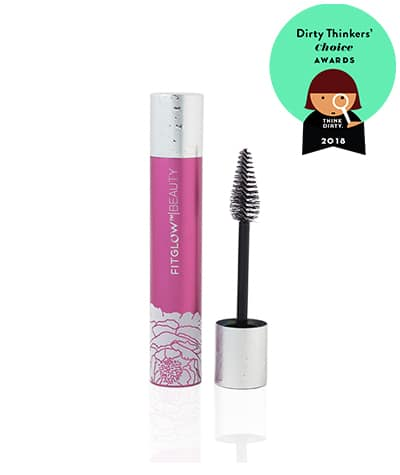 Fitglow Beauty mascara