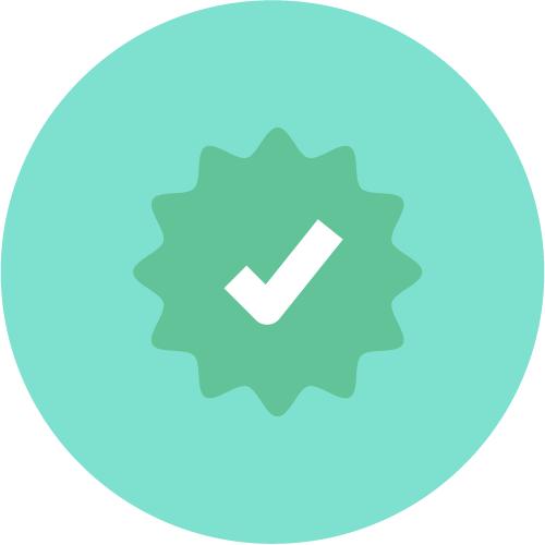 brand check icon