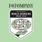 fastco world changing ideas 2020